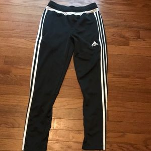 Women's Medium ADIDAS climacool Pants